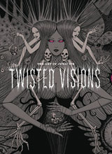Image: Art of Junji Ito: Twisted Visions HC  - Viz Media LLC