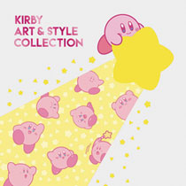 Image: Kirby Art & Style Collection HC  - Viz Media LLC