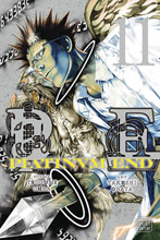 Image: Platinum End Vol. 11 GN  - Viz Media LLC