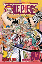 Image: One Piece Vol. 93 GN  - Viz Media LLC