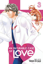 Image: Incurable Case of Love Vol. 03 GN  - Viz Media LLC