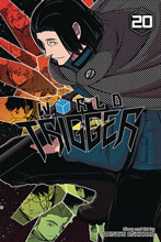 Image: World Trigger Vol. 20 GN  - Viz Media LLC