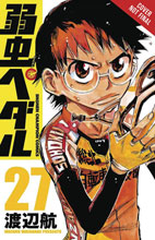 Image: Yowamushi Pedal Vol. 14 GN  - Yen Press