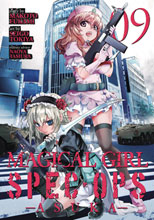 Image: Magical Girl Special Ops: Asuka Vol. 09 GN  - Seven Seas Entertainment LLC