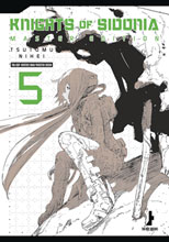 Image: Knights of Sidonia Master Edition Vol. 05 GN  - Vertical Comics