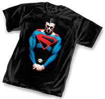 Image: DC T-Shirt: Kingdom Come - Superman III by Ross  (S) - Graphitti Designs