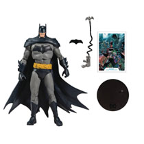 Image: DC Batman/Superman Wv1 Mod Batman Action Figure Case  (7-inch) - TMP Toys / McFarlane Toys