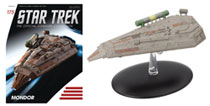 Image: Star Trek Starships Figure Magazine #175 (Mondor) - Eaglemoss Publications Ltd