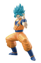 Image: Dragon Ball SSGSS Entry Grade Model Kit: Son Goku  - Bandai Hobby
