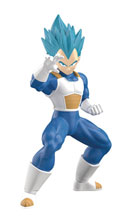 Image: Dragon Ball SSGSS Entry Grade Model Kit: Vegeta  - Bandai Hobby