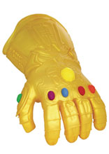 Image: Marvel Silicon Oven Glove: Infinity Gauntlet  - Seven 20