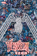 Image: Venom #35 (200th issue) (variant cover - Mr. Garcin) - Marvel Comics
