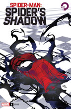 Image: Spider-Man: Spider's Shadow #1 (variant cover - Pasqual Ferry) - Marvel Comics
