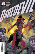 Image: Daredevil #29 - Marvel Comics