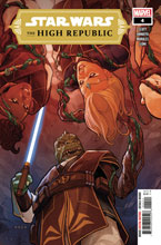 Image: Star Wars: High Republic #4 - Marvel Comics
