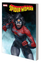 Image: Spider-Woman Vol. 02: King in Black SC  - Marvel Comics