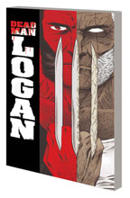 Image: Dead Man Logan Complete Collection SC  - Marvel Comics