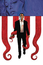 Image: James Bond: Agent of Spectre #2 (incentive 1:10 cover - Phillips virgin) - Dynamite
