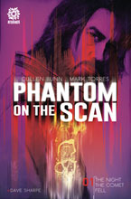 Image: Phantom on Scan #1 (cover A - Torres) - Aftershock Comics