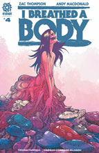 Image: I Breathed a Body #4 - Aftershock Comics