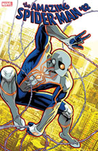 Image: Amazing Spider-Man #62 (DFE signed - Gleason) - Dynamic Forces