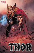 Image: Thor #13 (DFE signed - Cates) - Dynamic Forces
