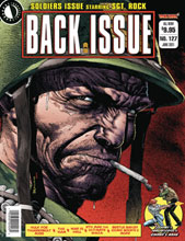 Image: Back Issue #127 - Twomorrows Publishing