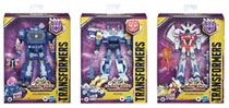 Image: Transformers Cyberverse Deluxe Action Figure Assortment 202101  - Hasbro Toy Group