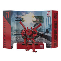 Image: Transformers Gen Studio Series Deluxe TF2 Dino Action Figure Case  - Hasbro Toy Group