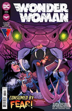 Image: Wonder Woman #771 - DC Comics