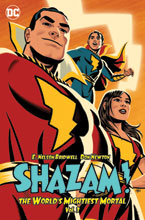 Image: Shazam!: The World's Mightiest Mortal Vol. 3 HC  - DC Comics