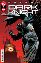 Image: Batman: The Dark Knight #1 -