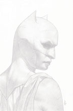 Image: Batman: The Dark Knight #1 (incentive 1:25 card stock cover - Riccardo Federici) - DC Comics