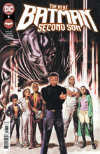 Image: Next Batman: Second Son #1 -