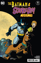 Image: Batman & Scooby-Doo Mysteries #1 -