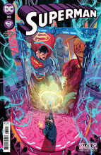 Image: Superman #30 - DC Comics