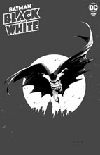 Image: Batman: Black & White #5 -