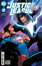 Image: Justice League #60 - DC Comics