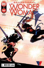 Image: Sensational Wonder Woman #2 -