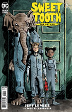 Image: Sweet Tooth: The Return #6 -