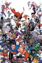 Image: Dark Nights: Death Metal - War of the Multiverses SC  - DC Comics