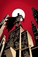 Image: Batman: The Adventures Continue SC  -