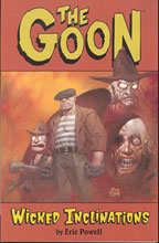 Image: Goon Vol. 05: Wicked Inclinations SC  -