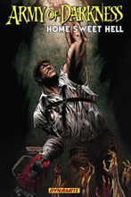 Image: Army of Darkness Vol. 08: Home Sweet Hell SC  - Dynamite