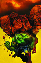 Image: Hulk: Let Battle Begin #1 - Marvel Comics