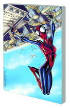 Image: Spider-Girl Vol. 12: Games Villains Play Digest  - Marvel Comics