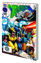 Image: X-Men: Prelude to Onslaught SC  - Marvel Comics