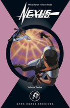 Image: Nexus Archives Vol. 12 HC  - Dark Horse