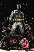 Image: Batman: Streets of Gotham #21 - DC Comics