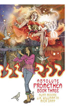 Image: Absolute Promethea Vol. 03 Slipcased HC  - DC Comics - Wildstorm